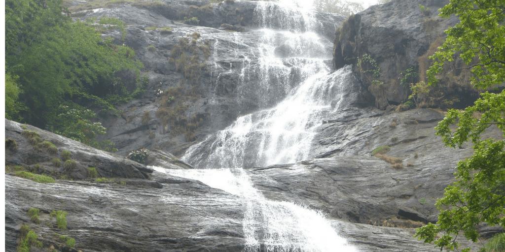 Places to visit near Kochi-Valara waterfalls