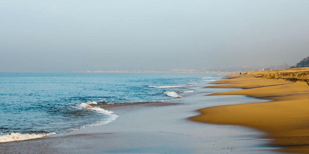 Tourist Places near Kochi-Chavakkad Beach