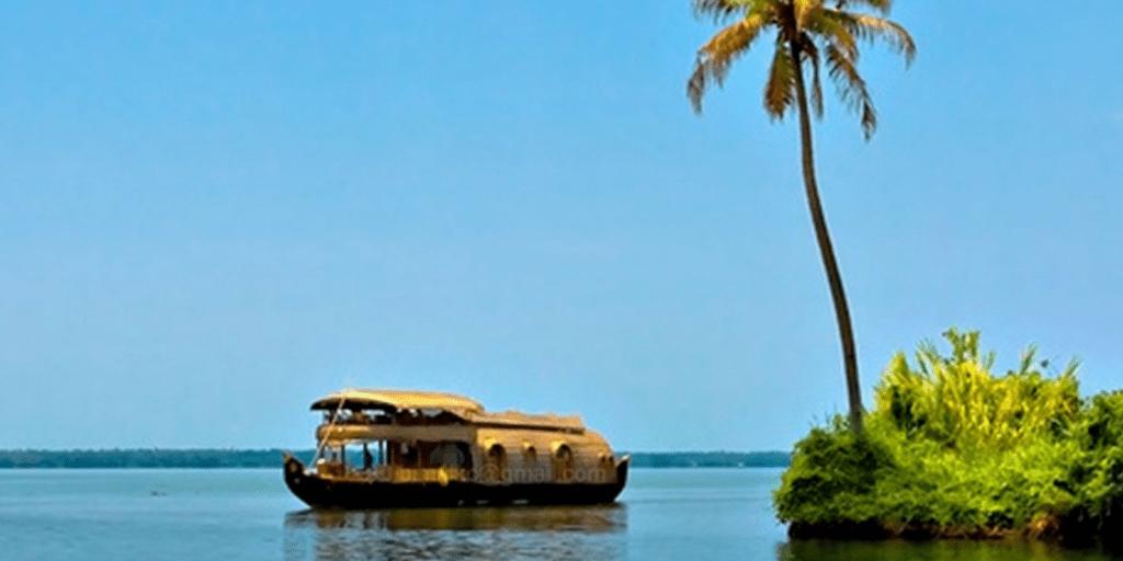 Tourist Places near Kochi-Alappuzha