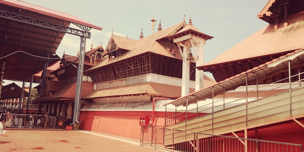 Tourist Places near Kochi-Guruvayur