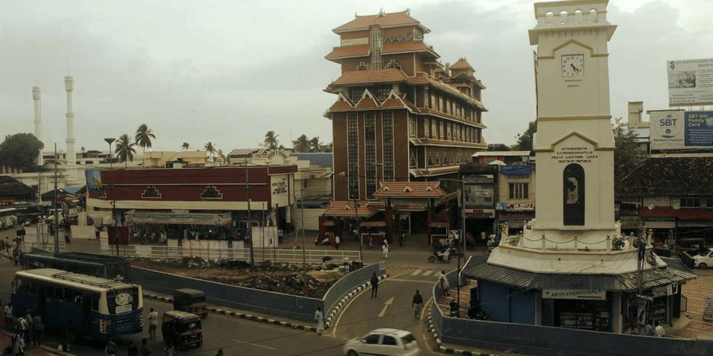 Tourist Places near Kochi-kollam