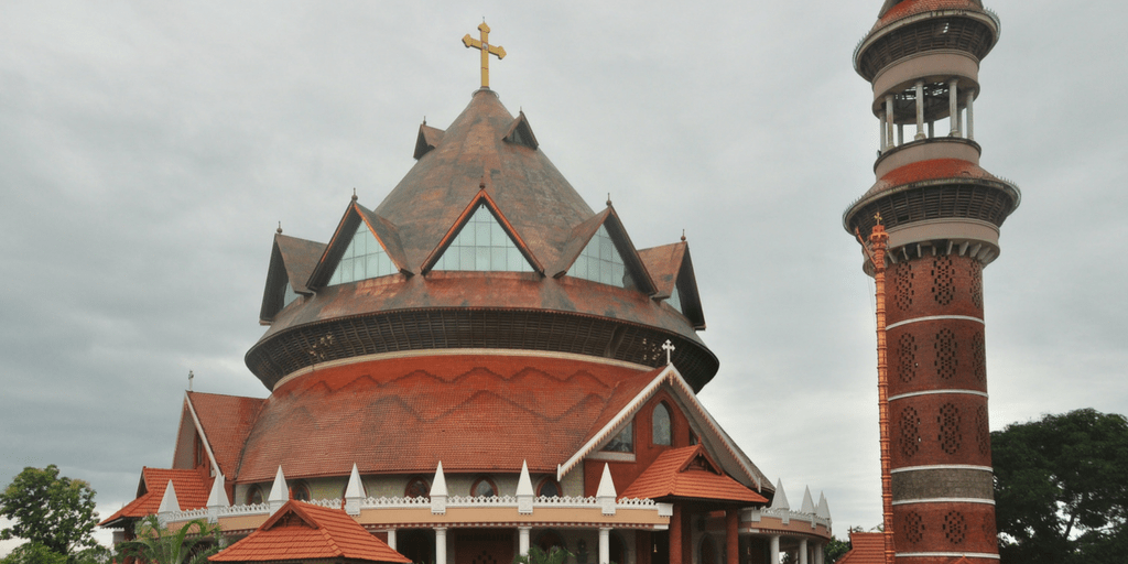Tourist Places near Kochi-Thiruvalla