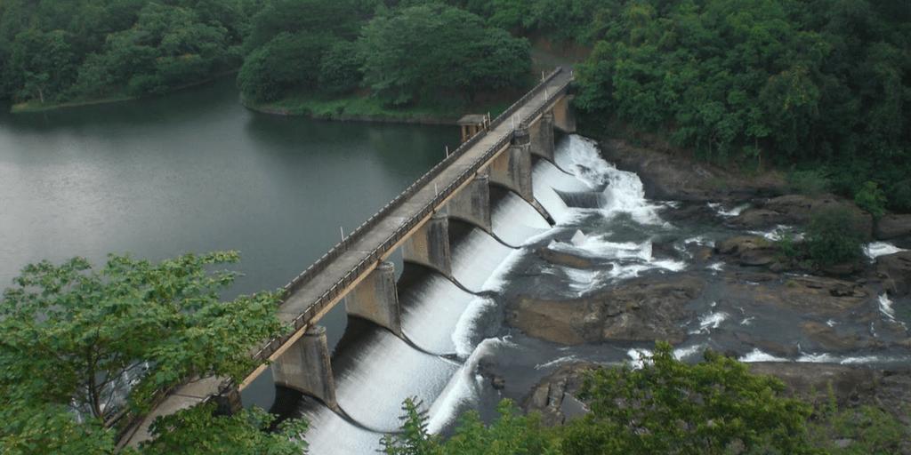 Tourist Places near Kochi-Thenmala
