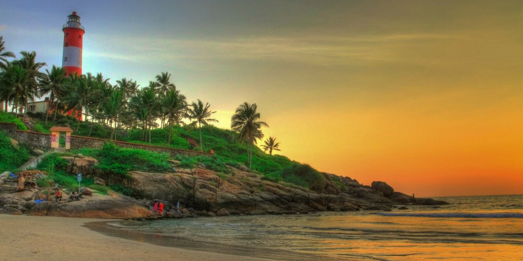 Places to visit in June-Kerala