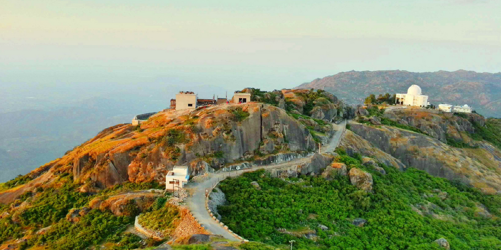 Places to visit in June-Mount Abu