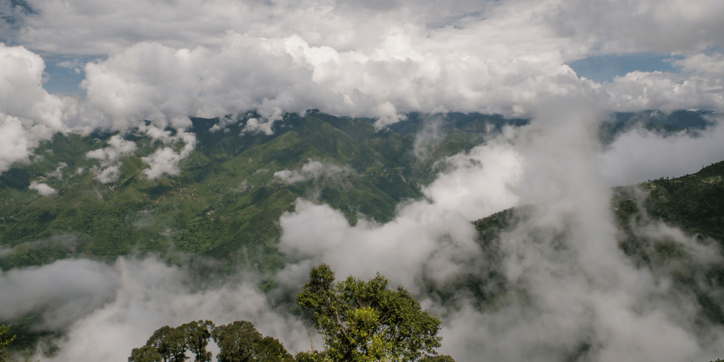 Places to visit in June-Mussoorie