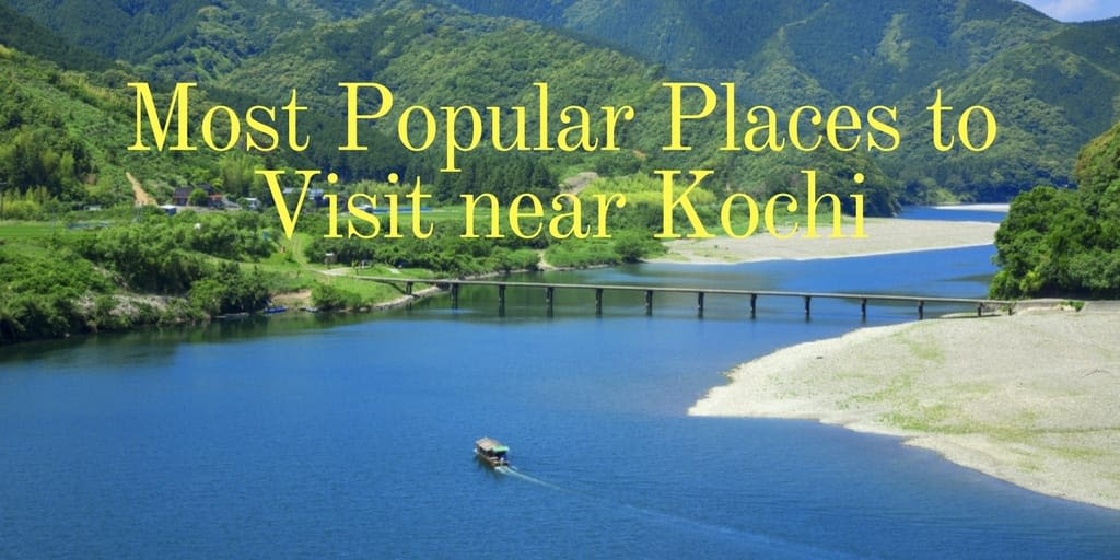 Places to visit near Kochi