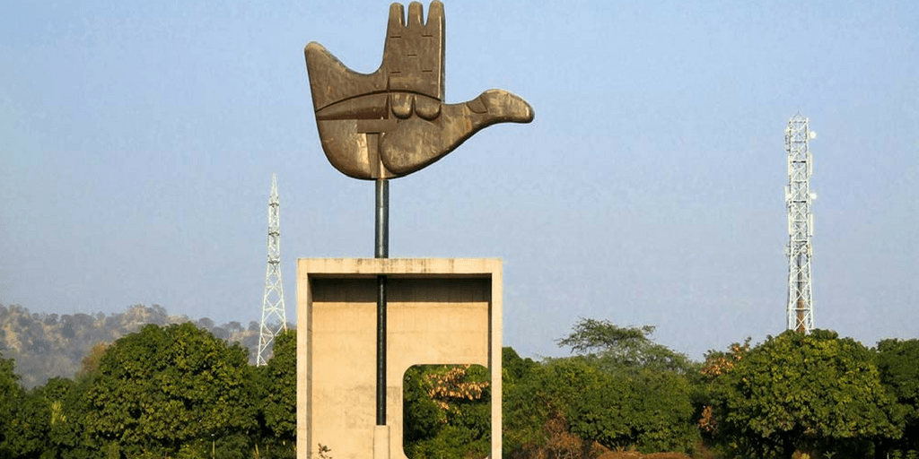 Things to do in Chandigarh-Capital Complex