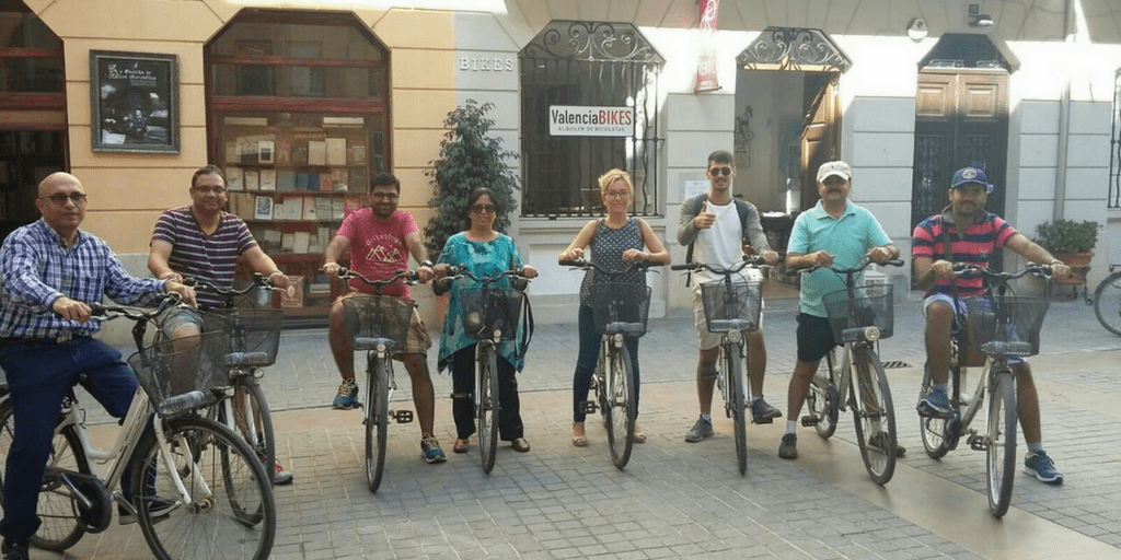 Things to do in Chandigarh-on cycle