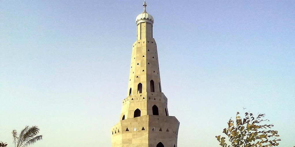 Things to do in Chandigarh-Fateh burj
