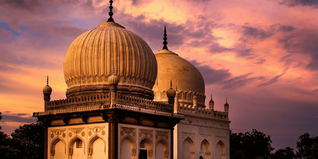 Things to do in Hyderabad-Qutb shahi