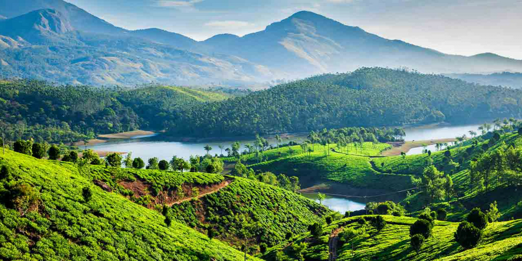 Places to visit in May in India-Kerala