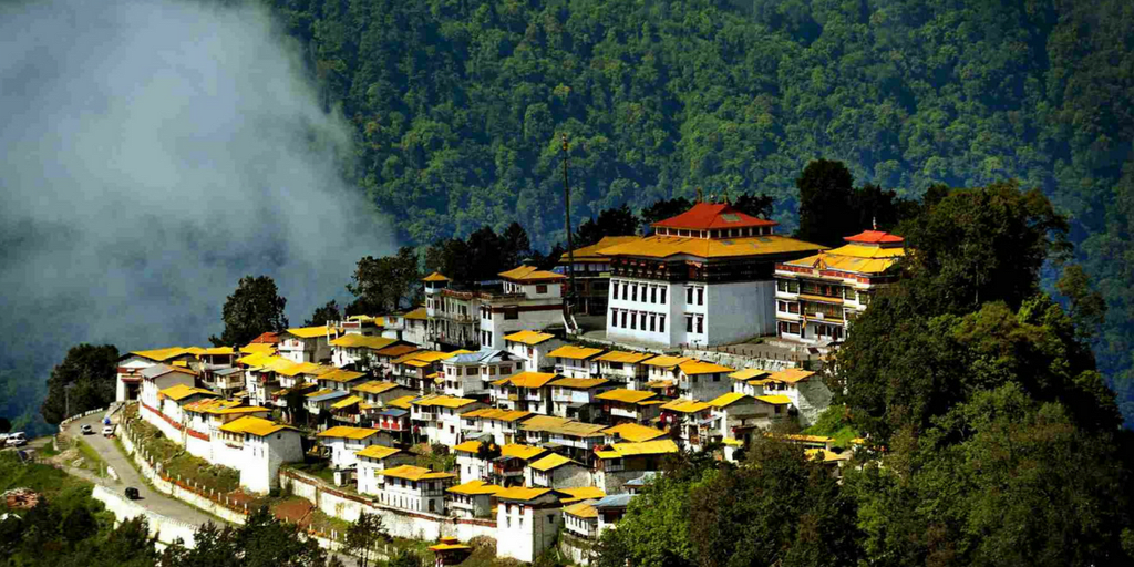 Places to visit in May in India-Tawang