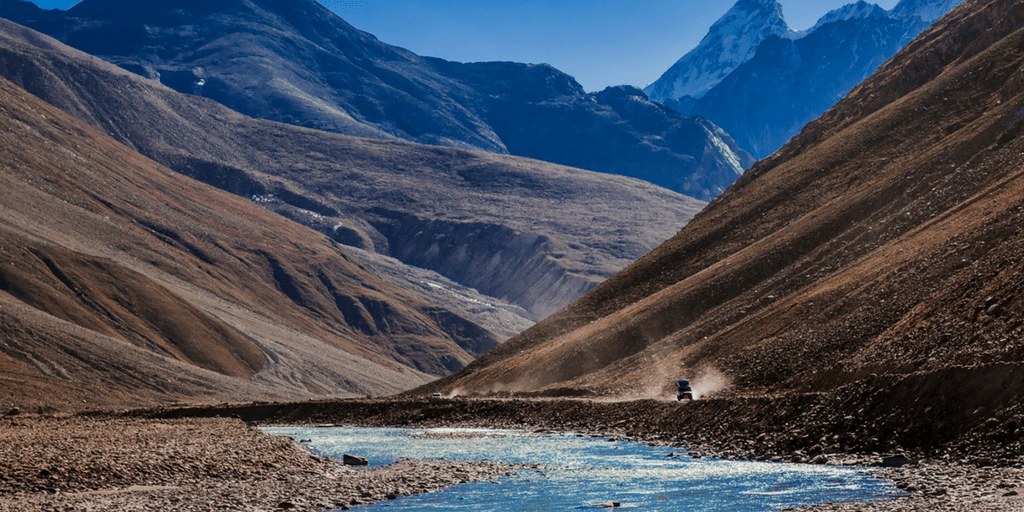 Places to visit in May in India-Spiti