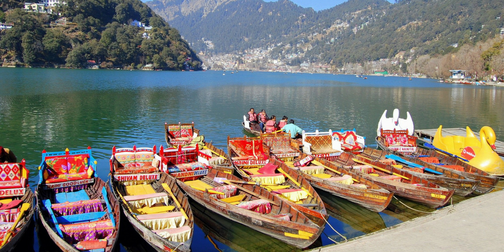 Places to visit near Delhi within 300 kms - Haridwar