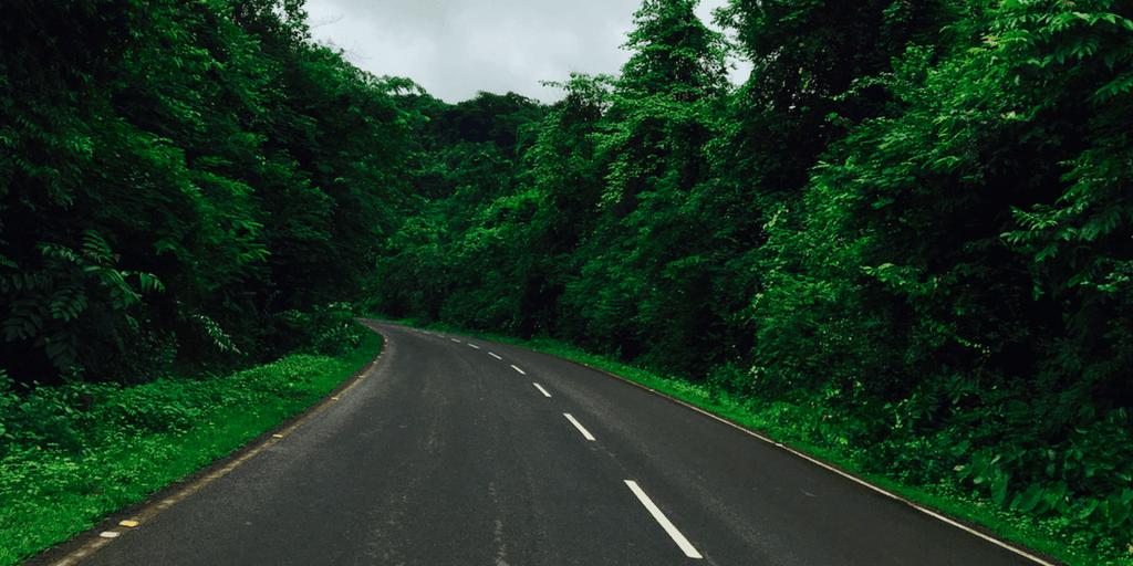 Road trips from mumbai- mumbai to goa