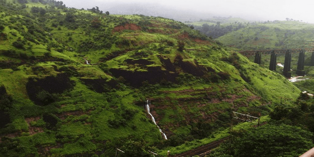 Road trips from mumbai- mumbai to igatpuri