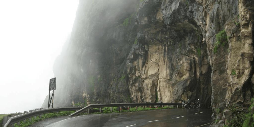 Road trips from mumbai- mumbai to malshej ghat