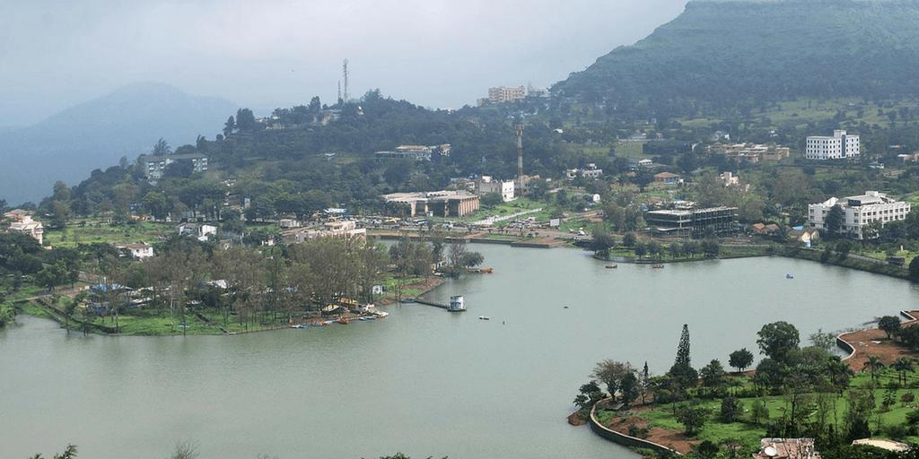 Road trips from mumbai- mumbai to Saputara