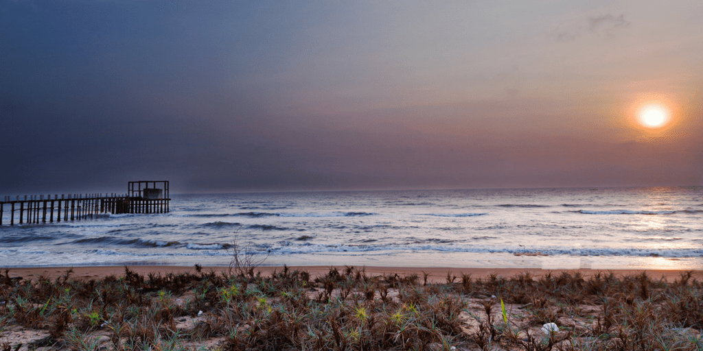 Road Trips from chennai- Nellore