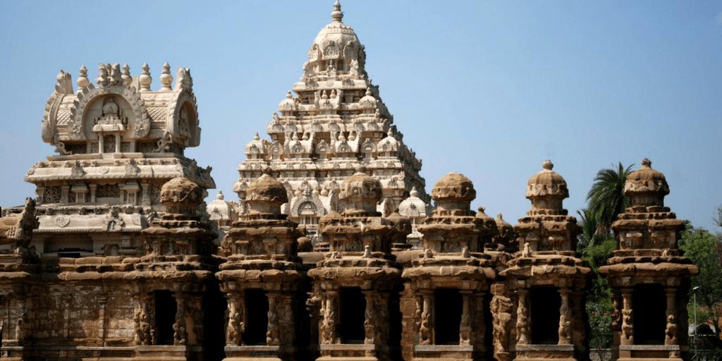 Road Trips from chennai- Kanchipuram