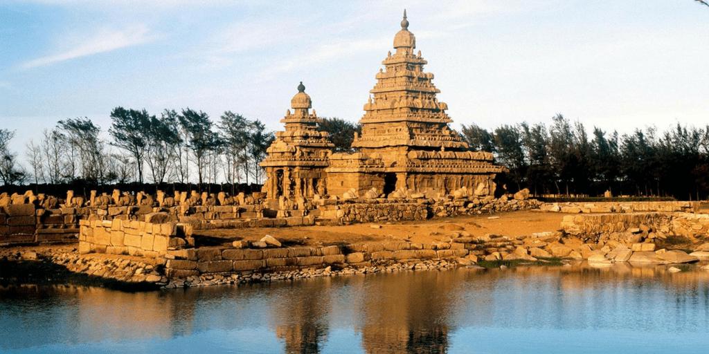 Road Trips from chennai- mahabalipuram