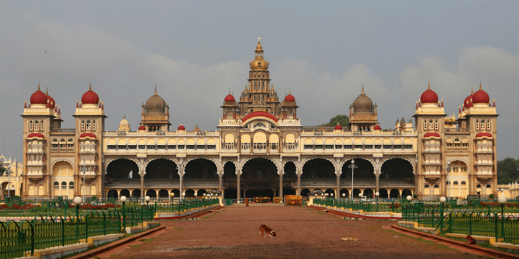 Road trips from chennai-Mysore