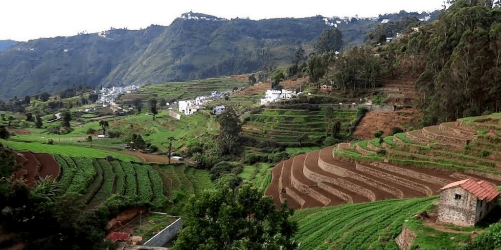 Road trips from chennai-Kodaikanal