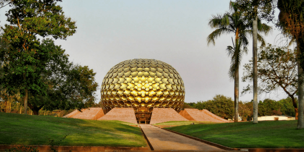 Road Trips from Chennai-Auroville
