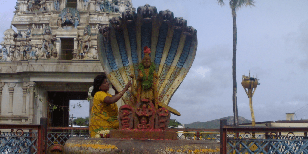 Places to visit near Bangalore within 100km-Ghati Subramanya