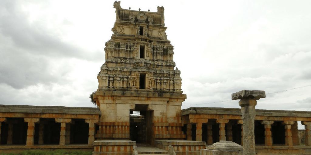 Places to visit near Bangalore within 100km-Kolar