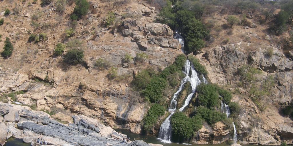 Places to visit near Bangalore within 100km-Sangama