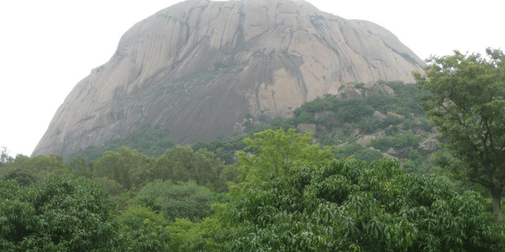 Places to Visit Near Bangalore Within 100 km-Savandurga