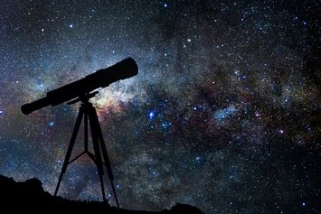 Practical Astronomy with Telescope