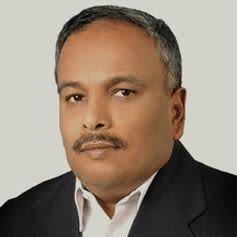PK Gopalakrishnan