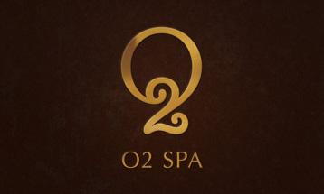 O2 SPA E- Gift Vouchers.