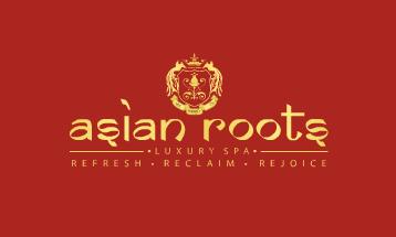 Asian Roots E-Gift Voucher