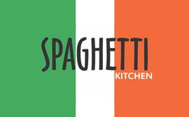 Spaghetti Kitchen