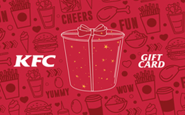 KFC E Voucher