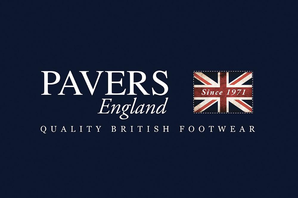 Pavers England