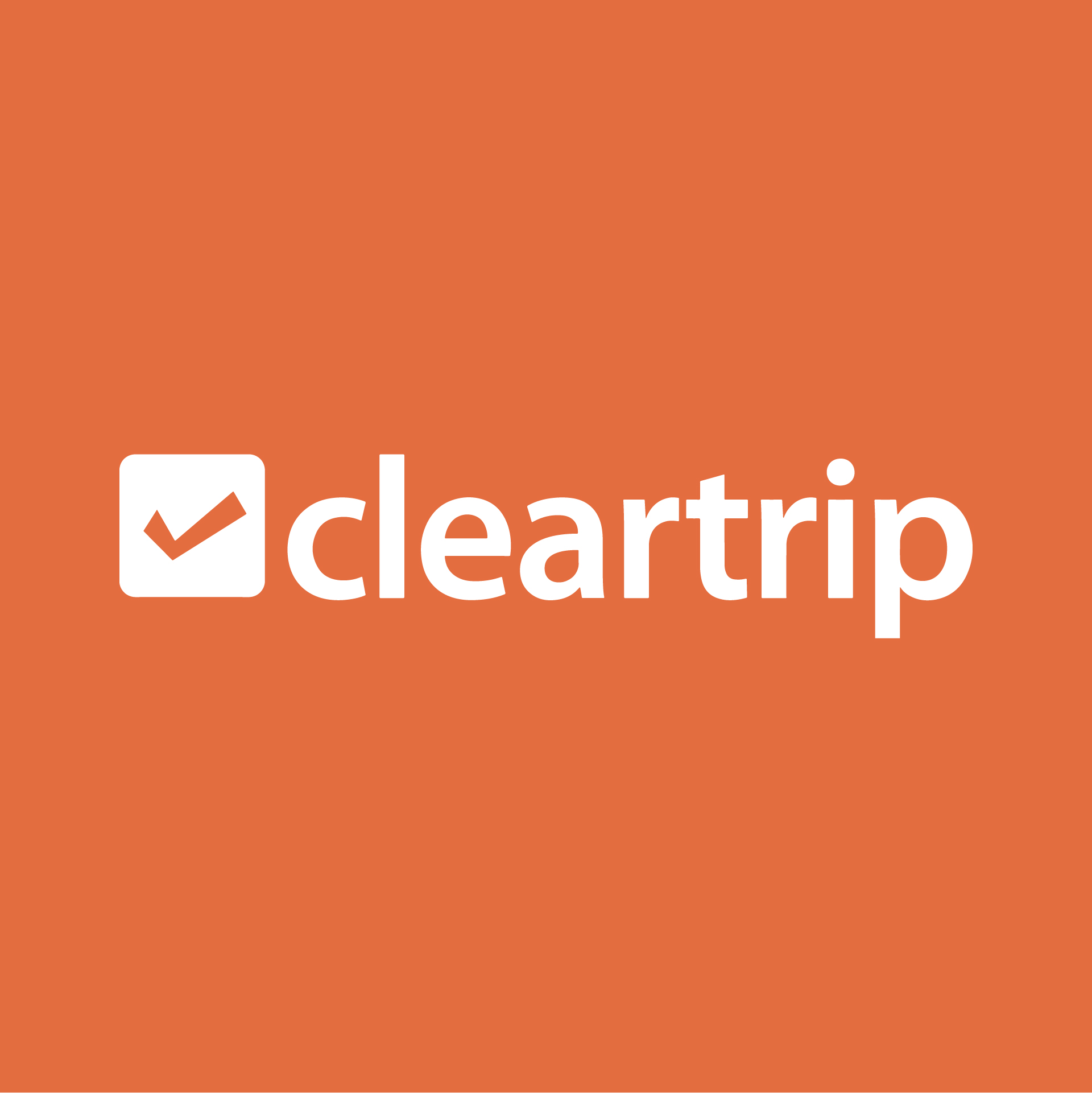 Cleartrip Flights and Hotels E Voucher