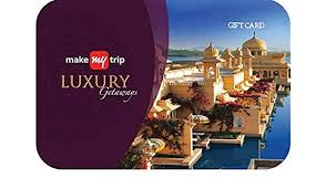 MMT Luxury Getaways