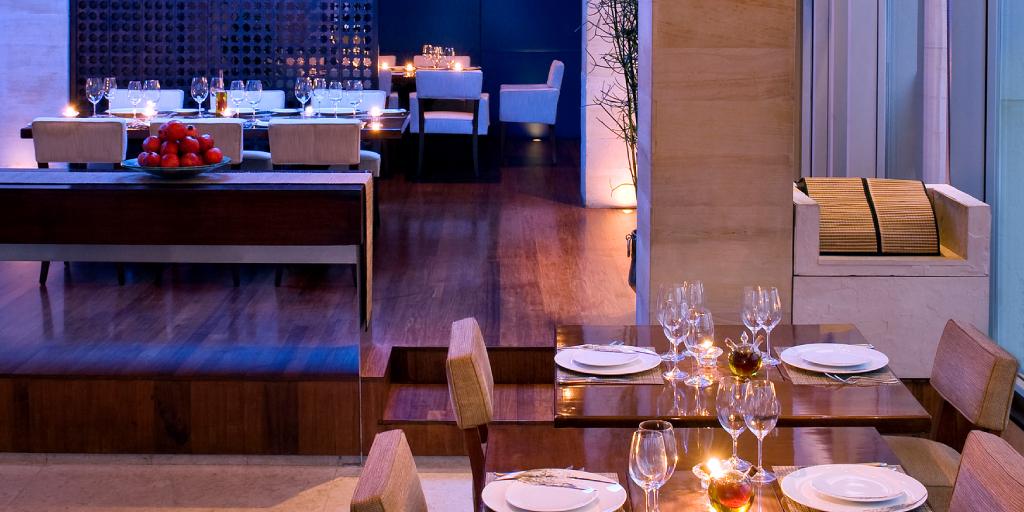 souk the taj candlelight dinner mumbai