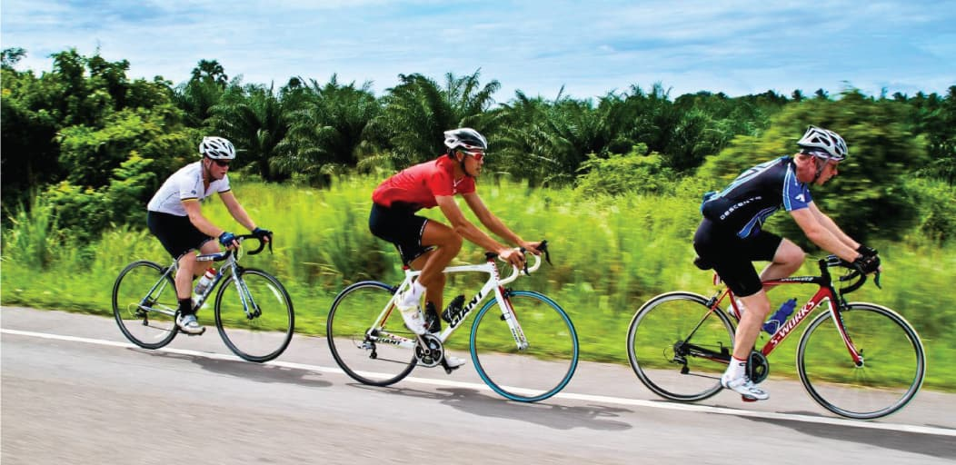 Places to visit in Wayanad in 2 Days - Cycling tour