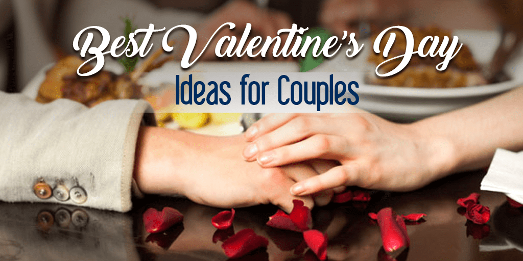 Best Valentine's day Idea for couples