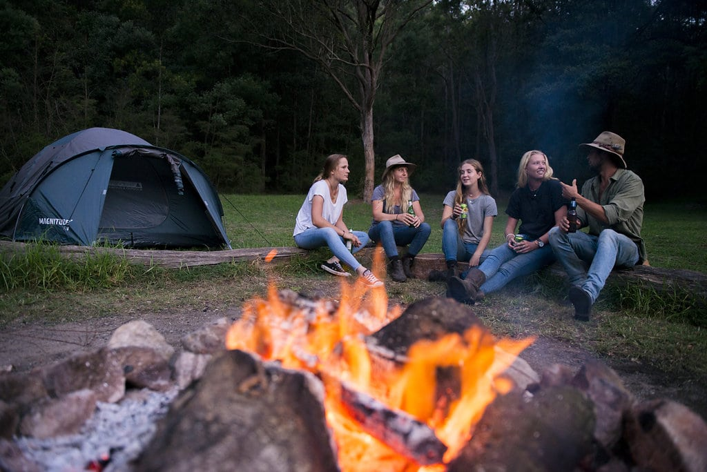 Image result for Be Prepared For Any Camping Trip With These Tips