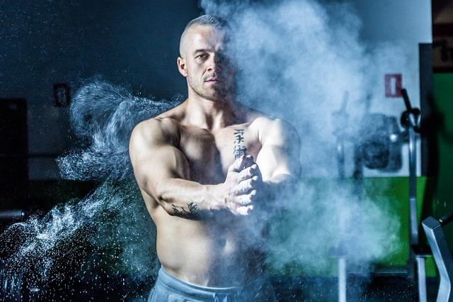 The Absolute Beginner Bodyweight Workout Program