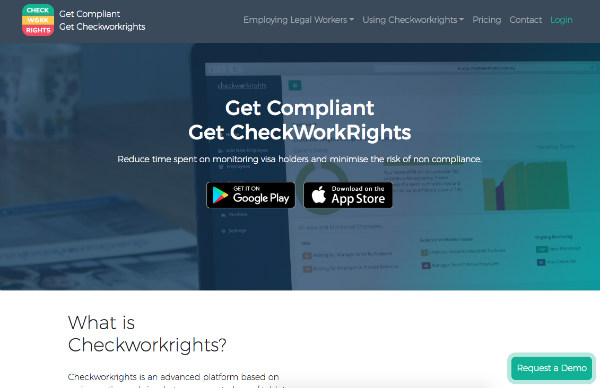 Checkworkrights