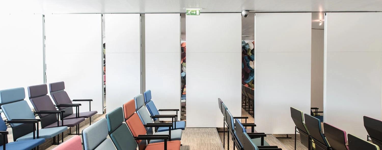 Alma Panels Project
