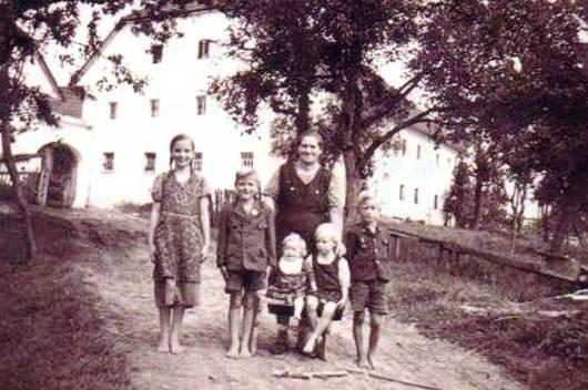1930, Alex Haider